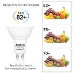 ampoule halogène gu10 35w TOP 6 image 2 produit