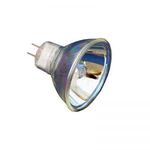 Ampoule halogène 24V 150W éclairage pour fibre optique de la marque AmScope image 0 produit