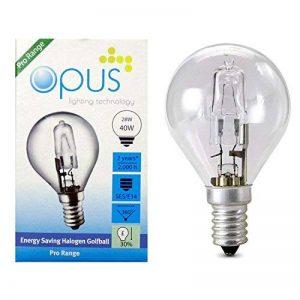 ampoule halogène 28w TOP 11 image 0 produit
