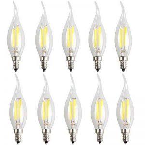 ampoule halogène basse consommation danger TOP 3 image 0 produit