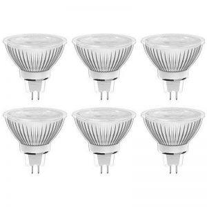 ampoule halogène basse consommation danger TOP 8 image 0 produit