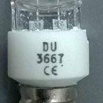 ampoule halogène e14 100w TOP 1 image 1 produit