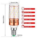 ampoule halogène e14 100w TOP 13 image 1 produit
