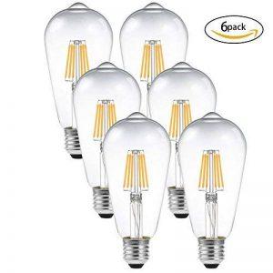 ampoule halogène e27 60w TOP 10 image 0 produit