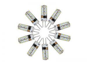 ampoule halogène g4 220v TOP 6 image 0 produit