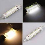 ampoule halogène r7s led TOP 10 image 2 produit