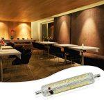 ampoule halogène r7s led TOP 10 image 3 produit