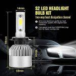 ampoule halogène voiture TOP 9 image 3 produit