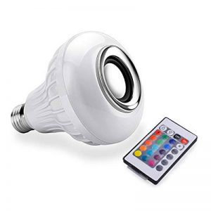 ampoule haut parleur TOP 2 image 0 produit