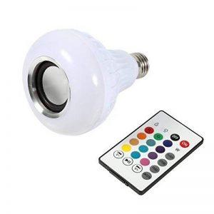 ampoule haut parleur TOP 5 image 0 produit