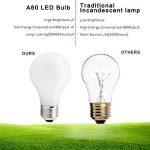 ampoule incandescente classique TOP 10 image 3 produit