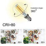 ampoule incandescente design TOP 10 image 2 produit