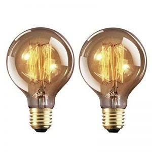 ampoule incandescente design TOP 12 image 0 produit