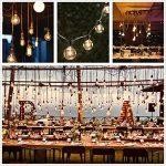 ampoule incandescente vintage TOP 6 image 4 produit