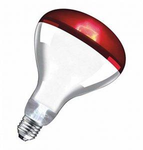 ampoule infrarouge 250w TOP 1 image 0 produit