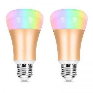 ampoule intelligente TOP 5 image 0 produit