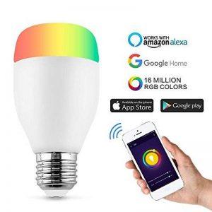 ampoule intelligente TOP 6 image 0 produit