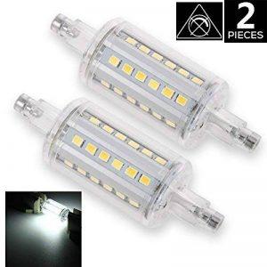 ampoule j78 led TOP 7 image 0 produit