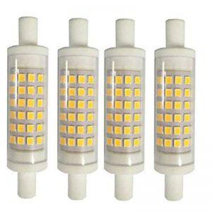 ampoule j78 led TOP 9 image 0 produit
