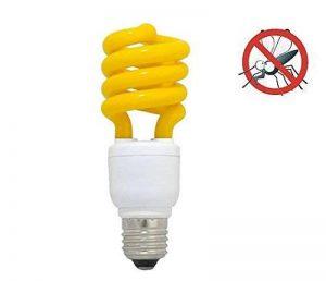 ampoule jaune TOP 4 image 0 produit