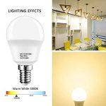 ampoule lampe chevet TOP 12 image 2 produit