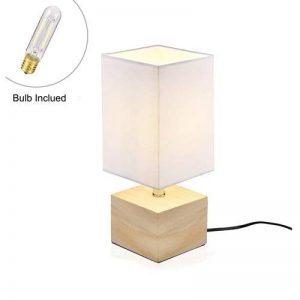 ampoule lampe chevet TOP 9 image 0 produit