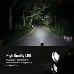 ampoule lampe de poche 4 5v TOP 0 image 1 produit