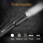 ampoule lampe de poche 4 5v TOP 5 image 1 produit
