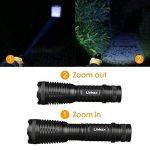 ampoule lampe de poche 4 5v TOP 5 image 2 produit