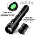ampoule lampe de poche 4 5v TOP 7 image 2 produit