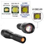 ampoule lampe de poche 4 5v TOP 7 image 3 produit