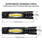 ampoule lampe de poche TOP 10 image 3 produit