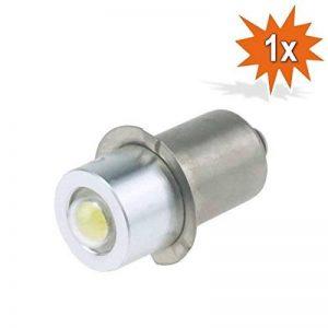 ampoule lampe de poche TOP 4 image 0 produit