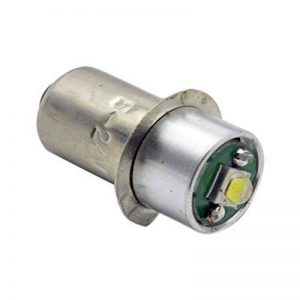 ampoule lampe de poche TOP 5 image 0 produit