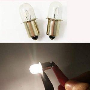 ampoule lampe torche 6v TOP 12 image 0 produit