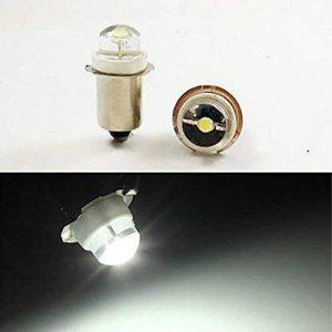 ampoule lampe torche 6v TOP 8 image 0 produit