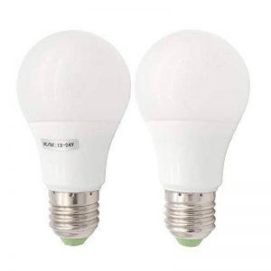 ampoule led 12v e27 TOP 9 image 0 produit