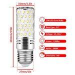 ampoule led 15w TOP 10 image 1 produit