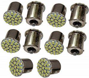 ampoule led 21w TOP 1 image 0 produit