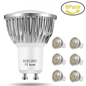 ampoule led 220v gu10 TOP 8 image 0 produit