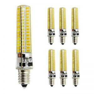 ampoule led 24 volts e14 TOP 9 image 0 produit