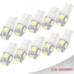 ampoule led 24v TOP 8 image 0 produit