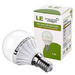 ampoule led 3 watt TOP 1 image 1 produit