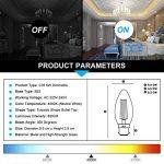 ampoule led 4000 lumens TOP 9 image 2 produit