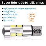 ampoule led 5 watt TOP 10 image 2 produit