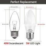 ampoule led 5w e27 TOP 3 image 1 produit