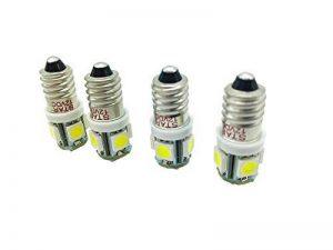 ampoule led 6v TOP 1 image 0 produit