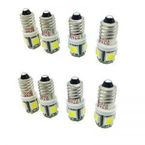 ampoule led 6v TOP 4 image 0 produit