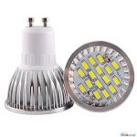 ampoule led 6w TOP 1 image 1 produit