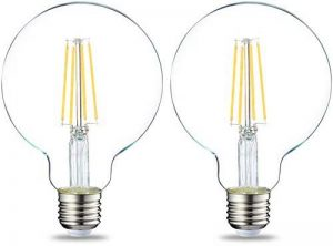 ampoule led 7w TOP 4 image 0 produit